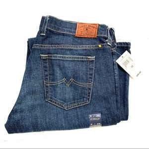 NWT Lucky Brand Sweet 'N Low Bootcut Jeans 29 C107